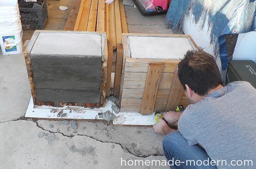 Quikrete Concrete Adhesive