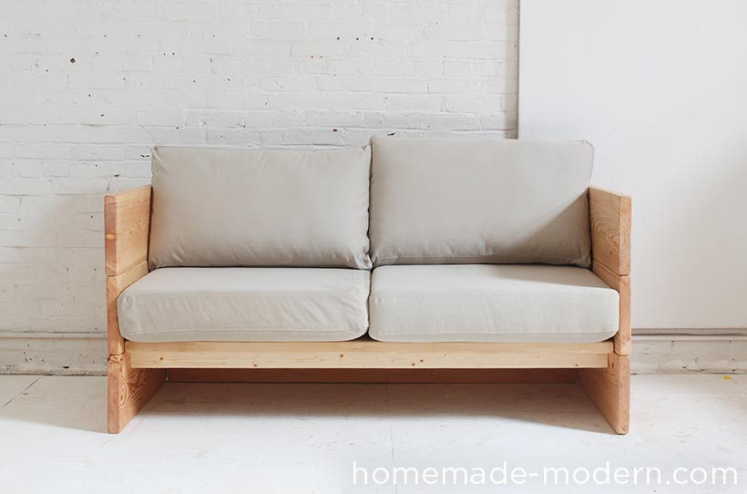 sofa box bed single futon homemade modern ep66 diy options