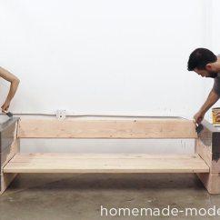 Homemade Modern Ep 70 Outdoor Sofa Danubio Vs Boston River Sofascore Home Made