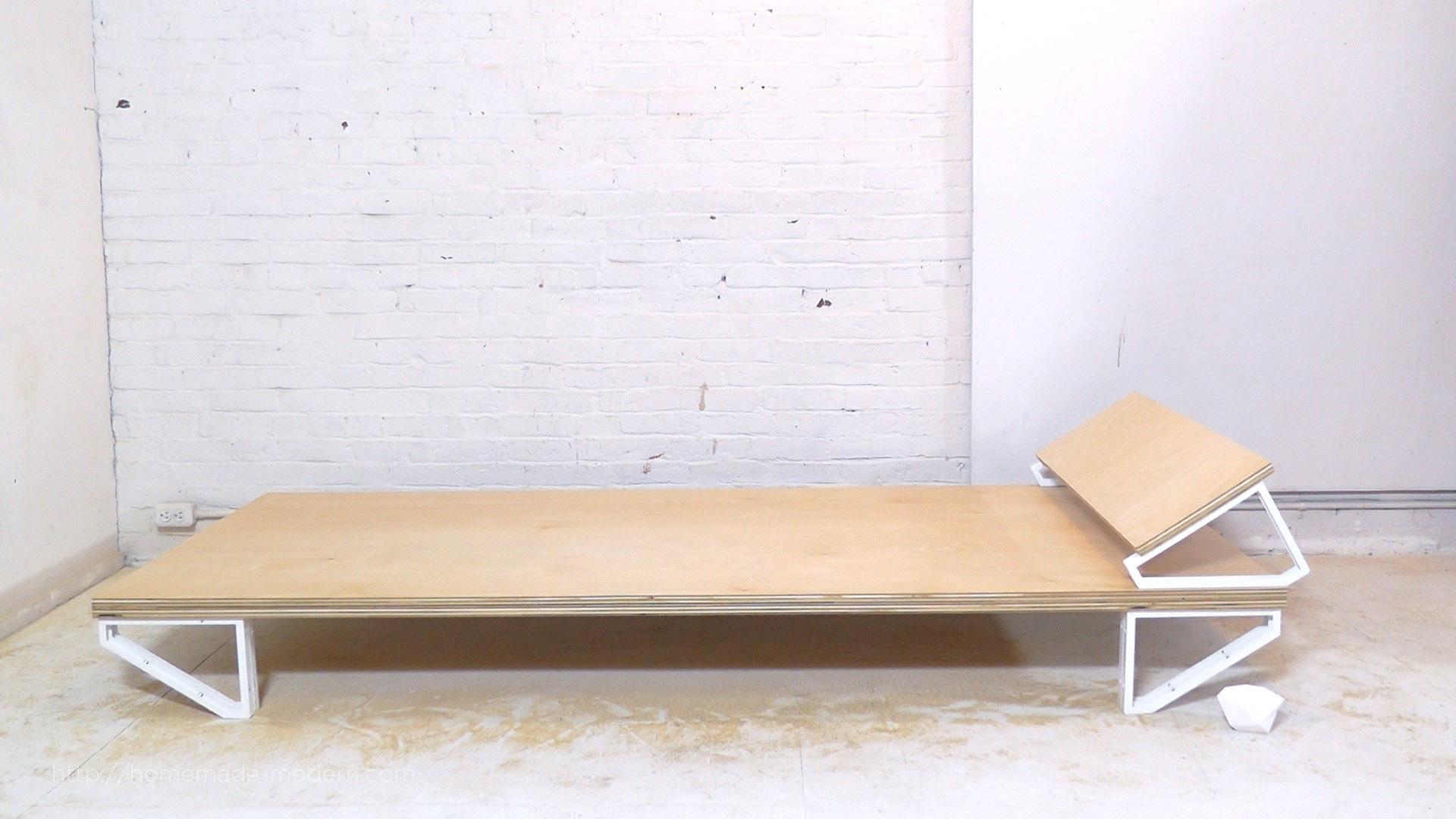 diy wall bed sofa havertys microfiber sleeper ep91 3 tool
