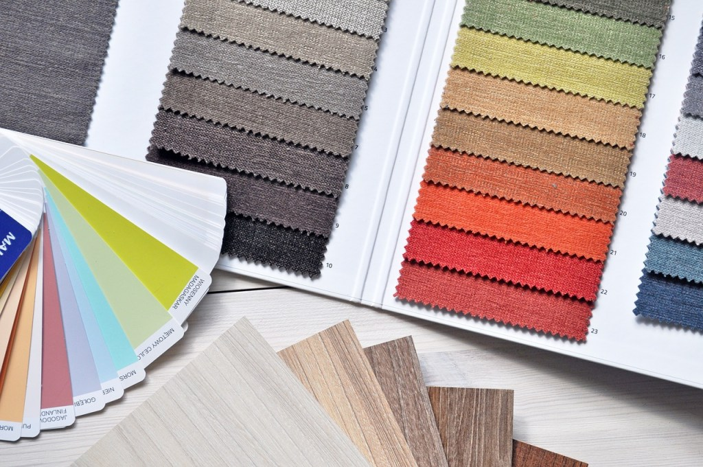 interior design, web, the fabric