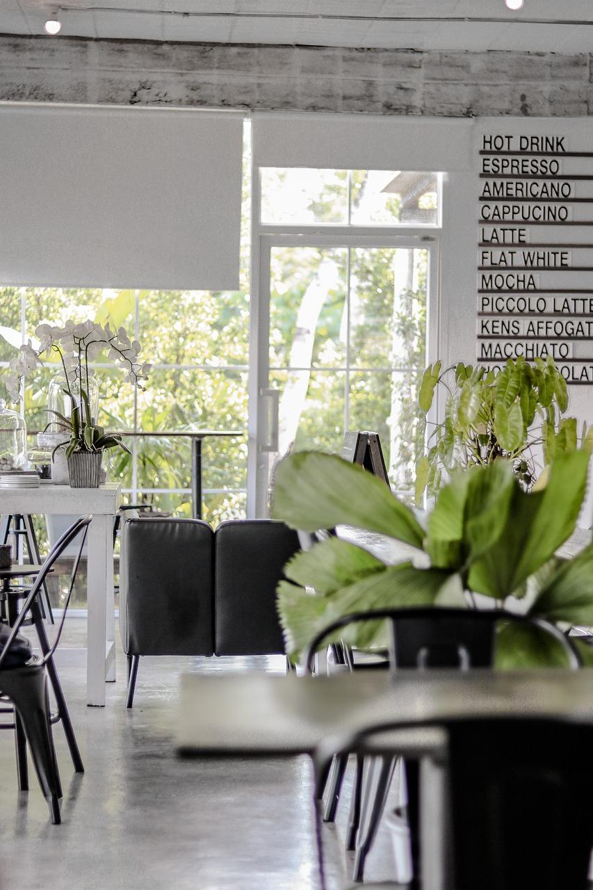 interior, modern, inside