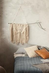 sofa, wall, furniture