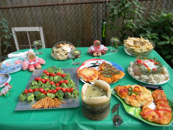 Christmas In July Themed Food.Christmas In July Decorations Food Ideas Year Of Clean Water