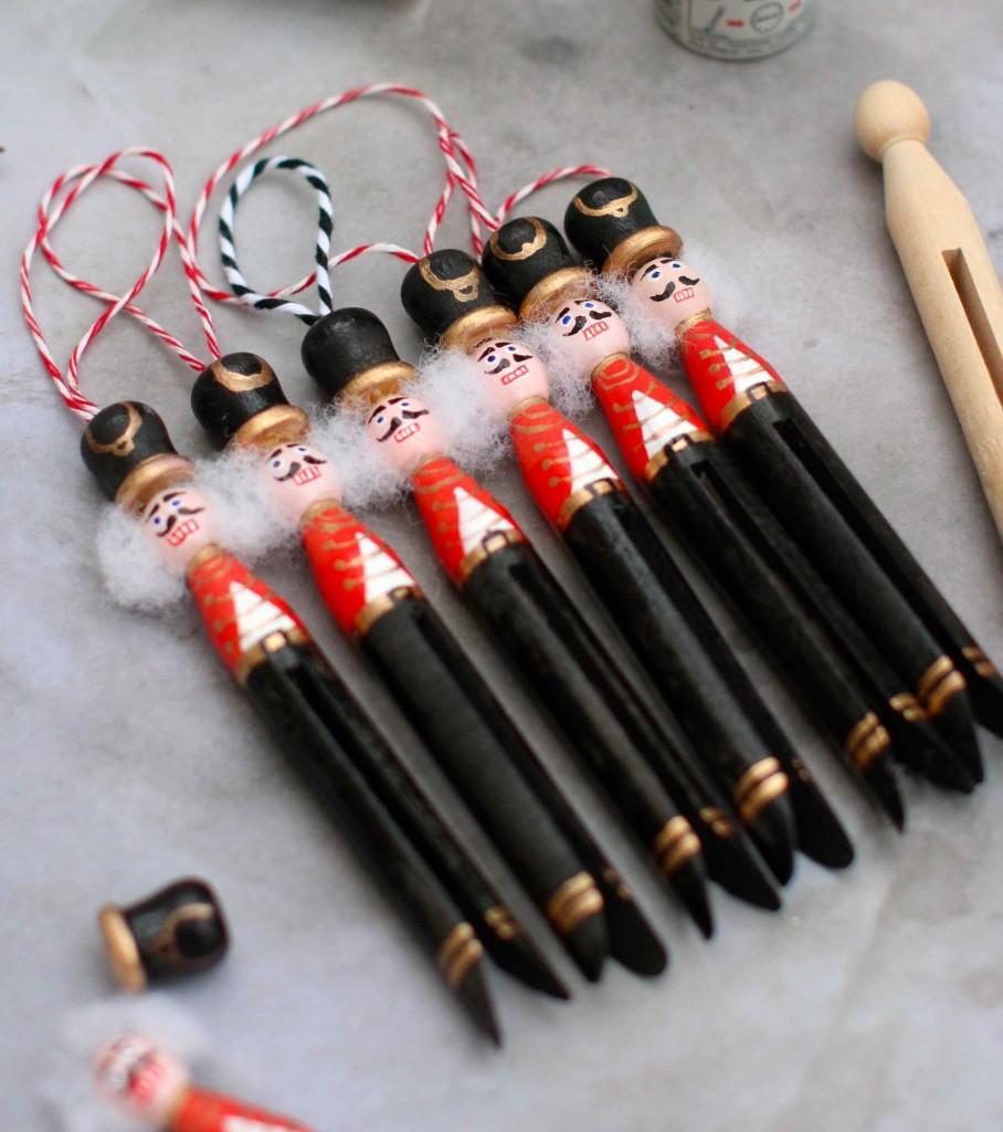 Dear Santa These Homemade Christmas Ornaments Can Fill