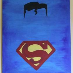 Superhero Bedroom Reveal