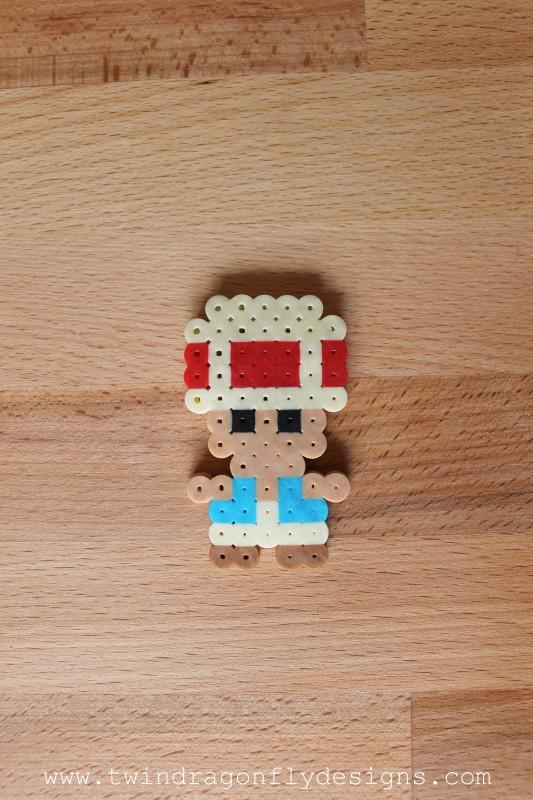 Mario Perler Bead Patterns