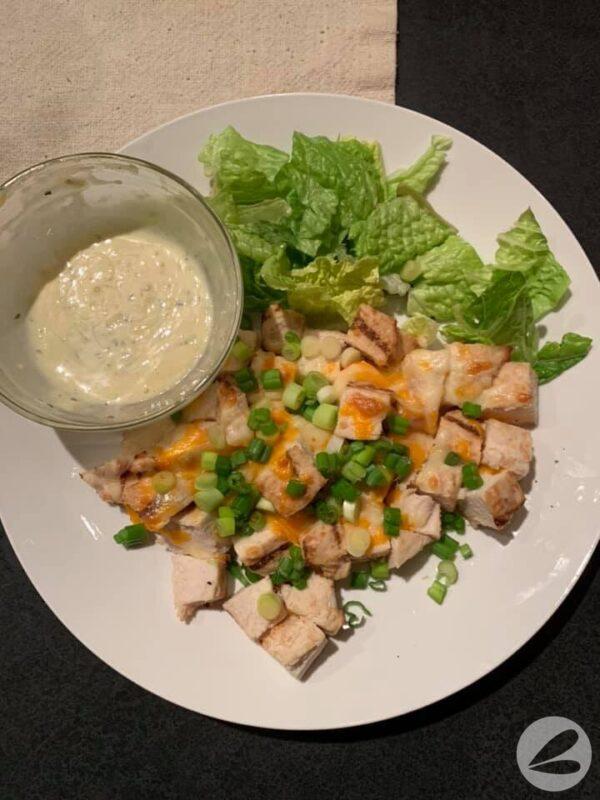 Pacho Chicken