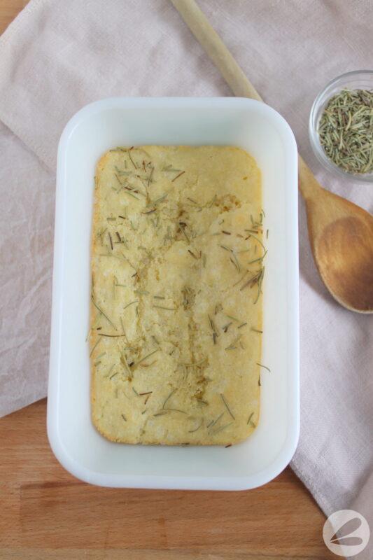 focaccia mug bread recipe