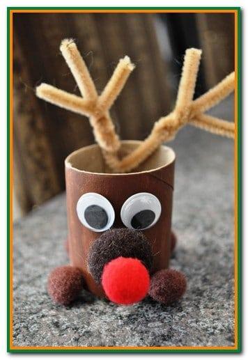 christmas kids craft ideas