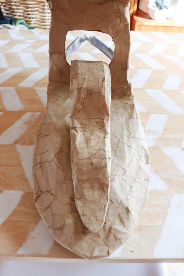 Barbara Maitland DIY Costume Tutorial Process