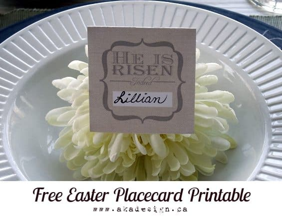 image relating to Easter Place Cards Printable identify Totally free Printable Easter Stage Playing cards