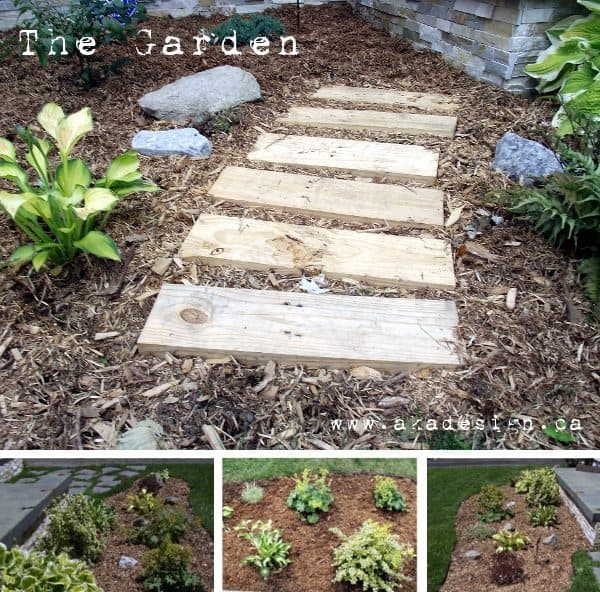 The Curb Appeal Series: The Garden