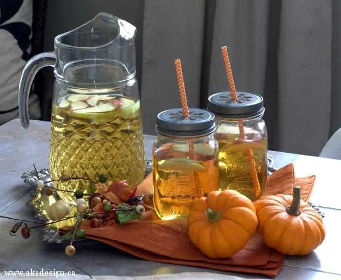 apple cider 1