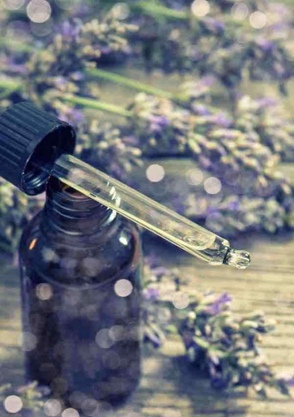How to Make Your Own Perfume with Essential Oils