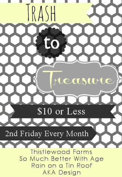 trash-to-treasure   www.akadesign.ca