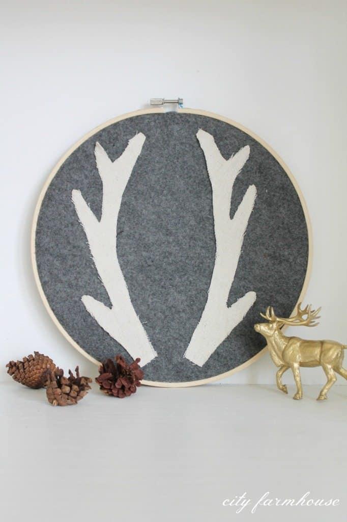 DIY-Anlter-Hoop-Art-With-Felt-A-Drop-Cloth-682x1024