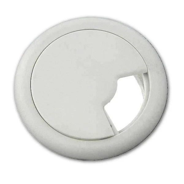 White-Desk-Grommet