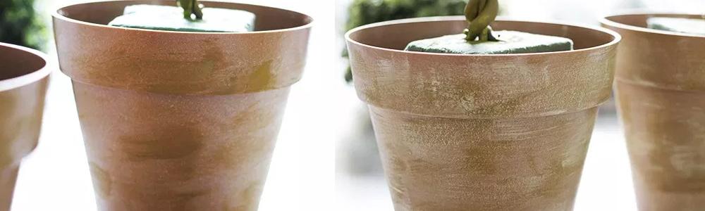 age pots