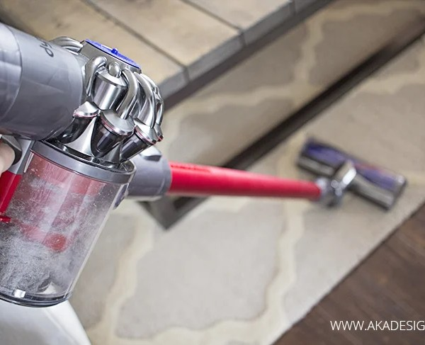 Dyson V6 Absolute - Motor Head for Carpets