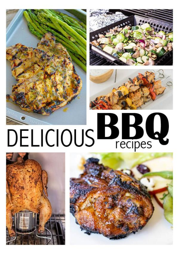 8 Delicious BBQ Recipes You're Going to Want to Make This Summer!