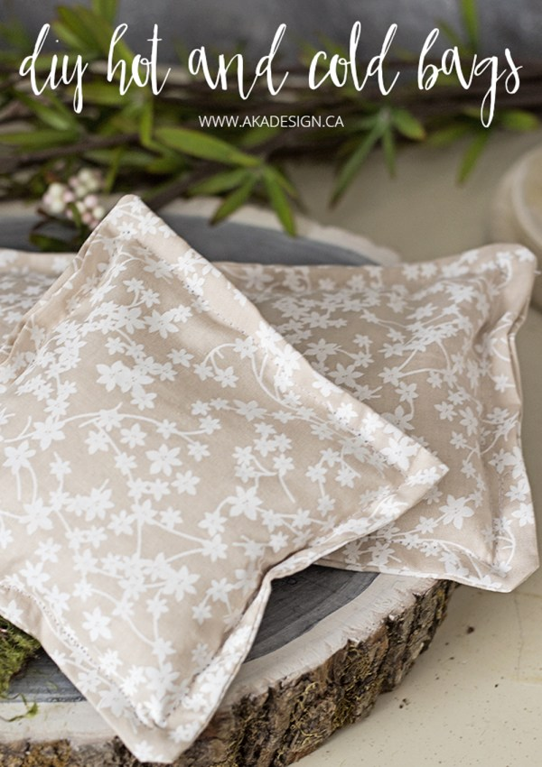 DIY Hot and Cold Bags – Simple to Make, Handy to Have!