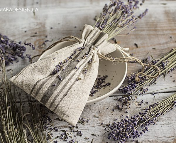 Make Your Own DIY Lavender Sachets – the Easy Way!