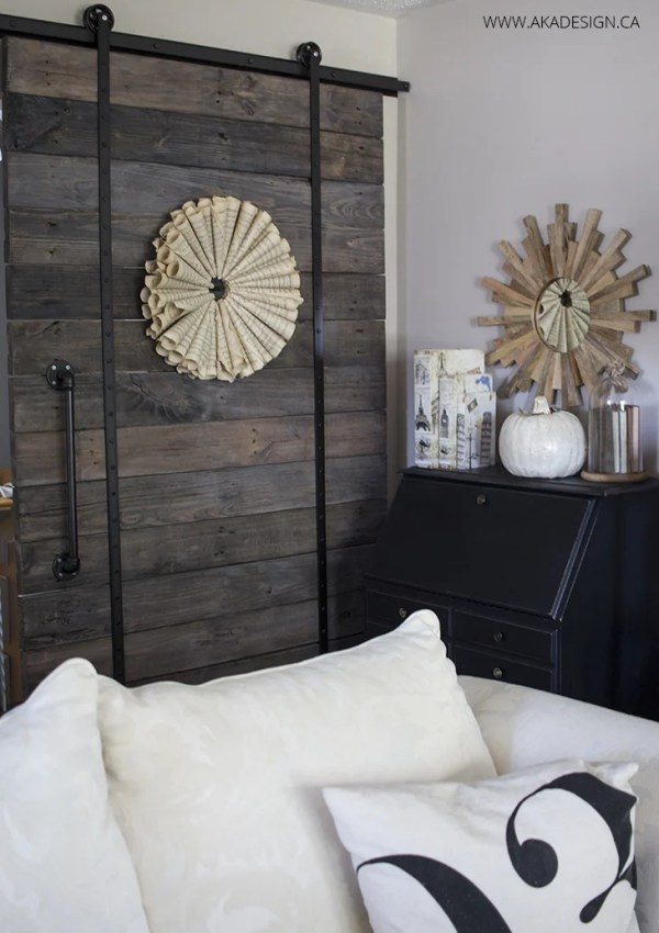Want to See Our Blissful, Affordable, Neutral Fall Home Tour?