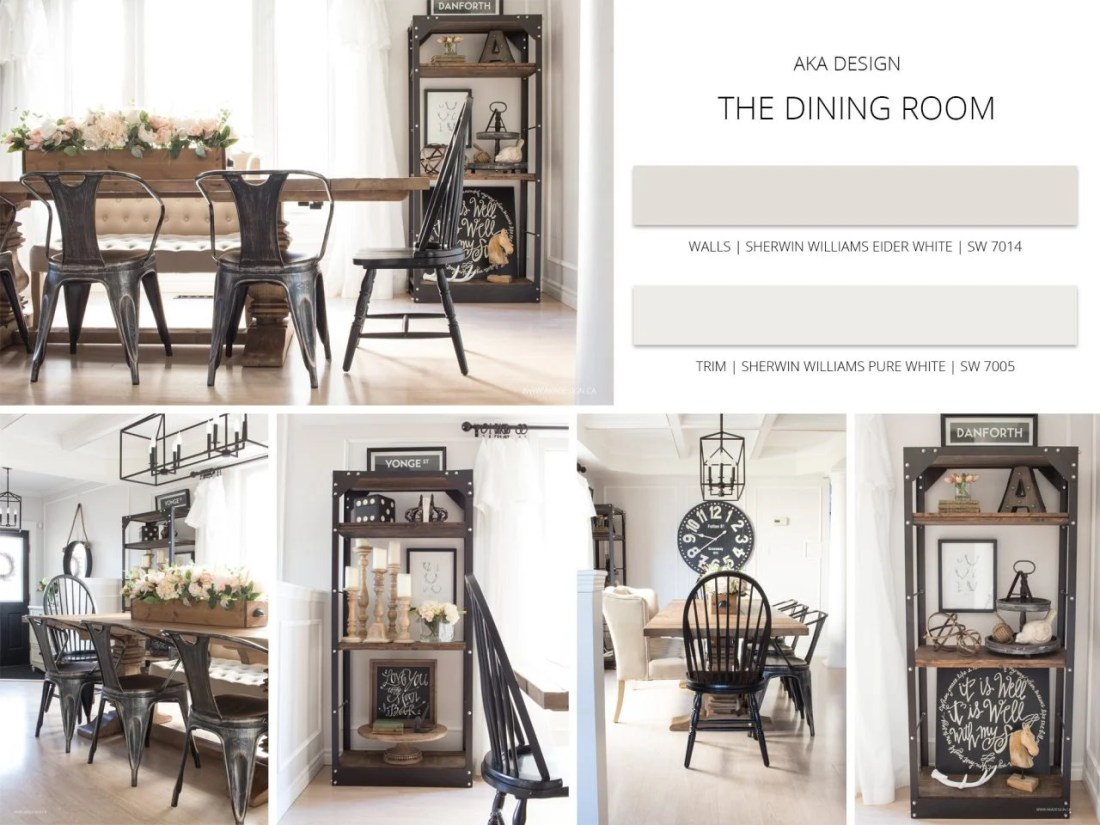 shop our house - dining room