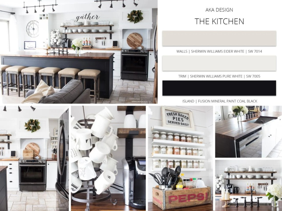 shop our house - kitchen