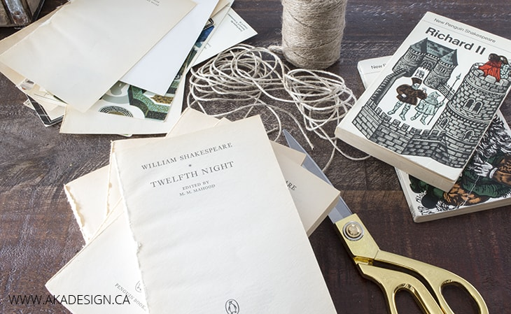 Rip the covers off