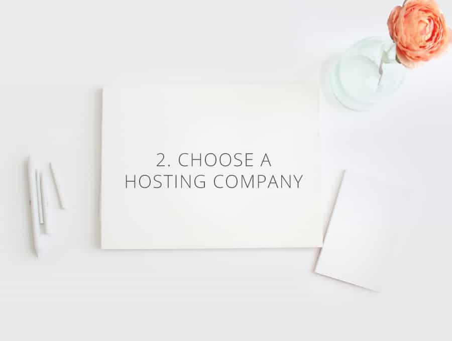 Choose-a-Hosting-Company