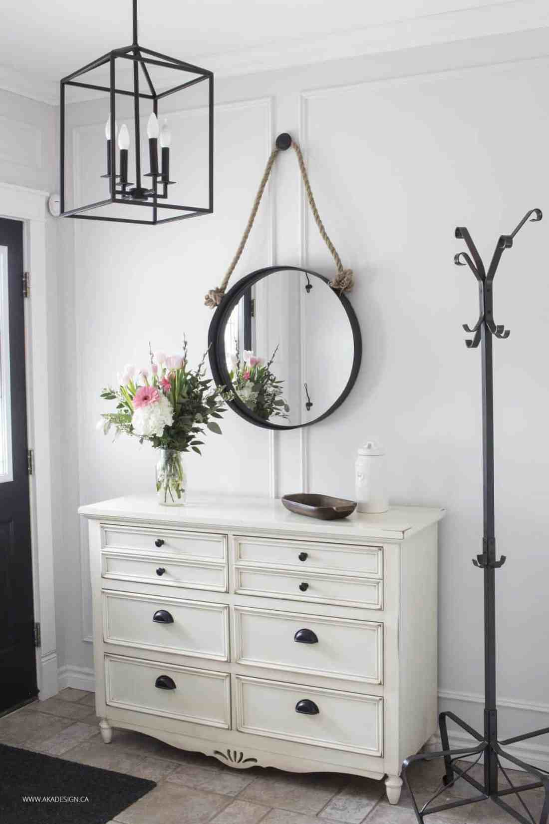 entryway practical coat stand and mat