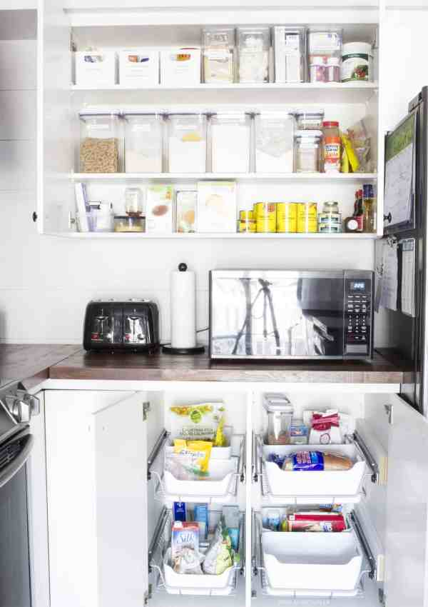 How to Stock Your Pantry – The Emergency Fund You Can Eat