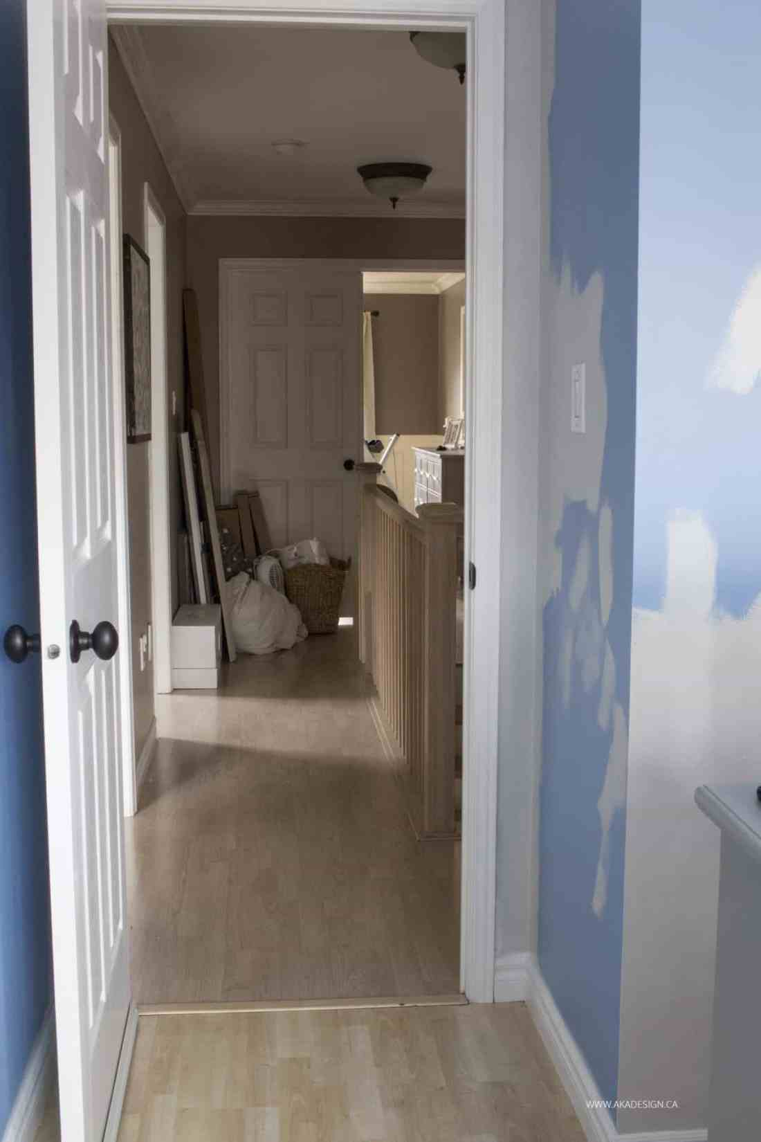 lilly's room progress 4