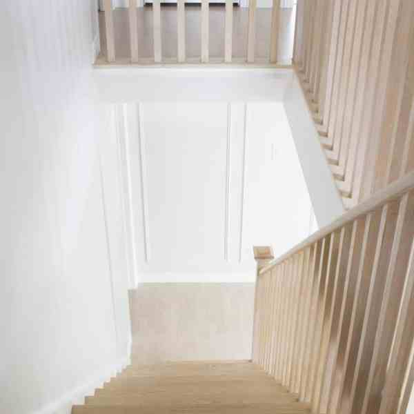AKA Design Stairwell After