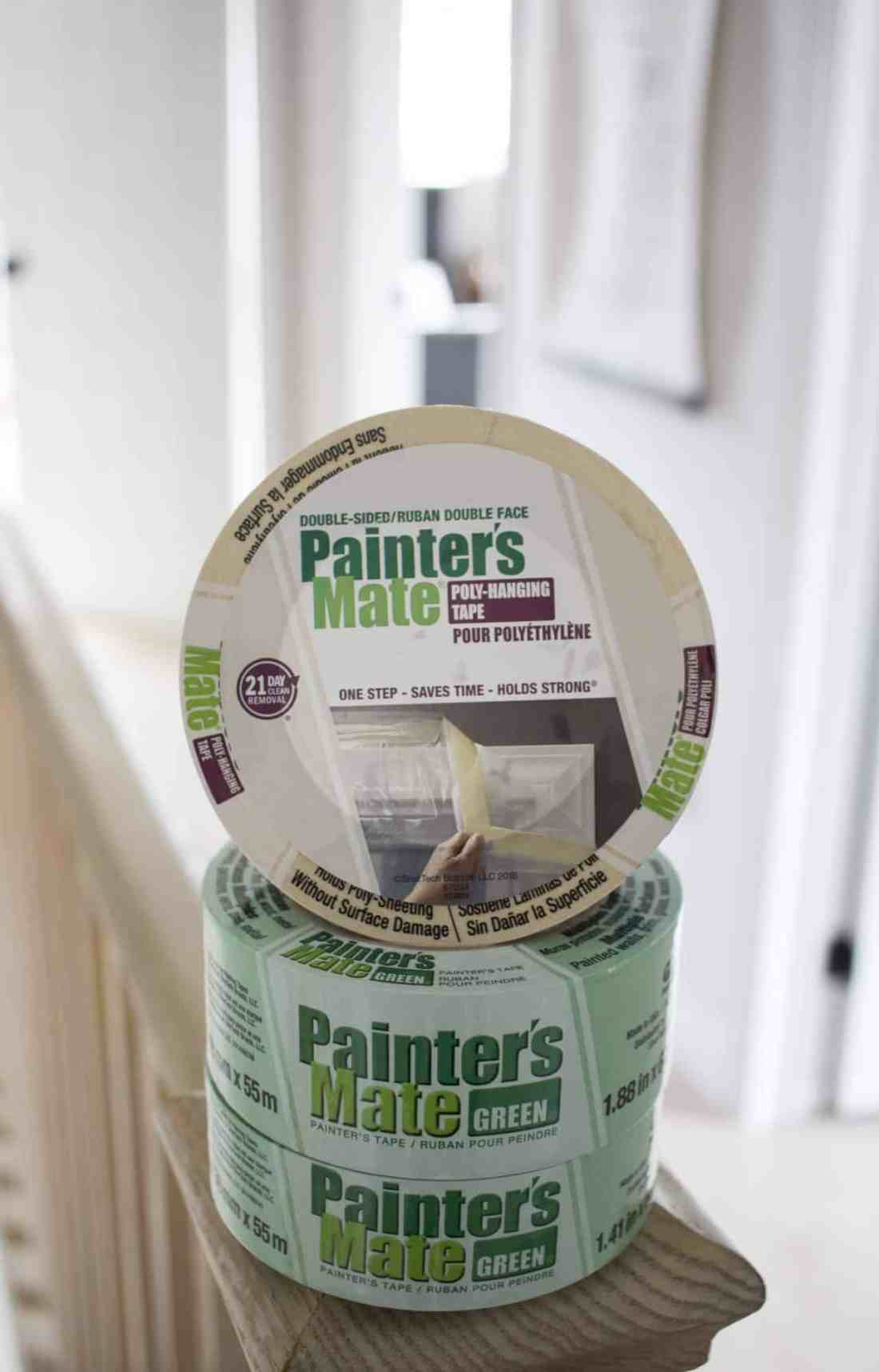 Painter's Mate Green