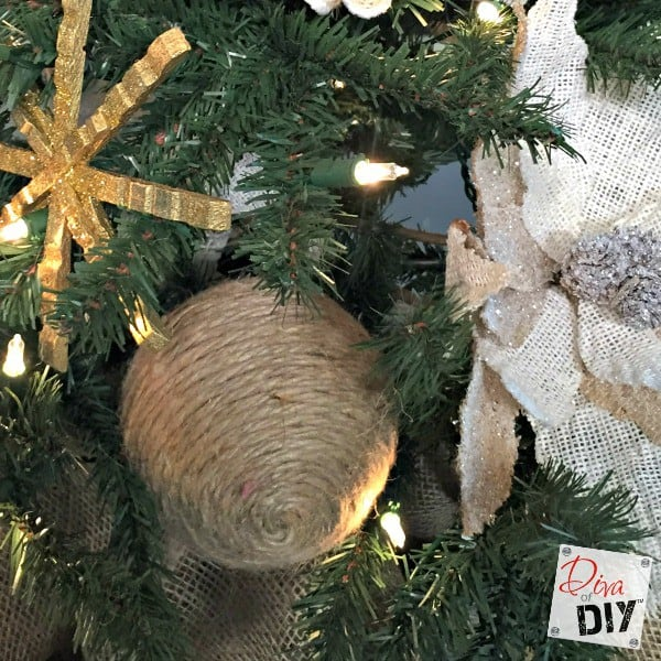 Diva of DIY jute-ball-ornaments-feature