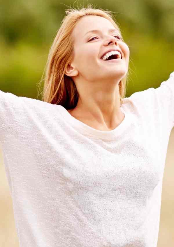 5 Characteristics of a Joy-Filled Woman