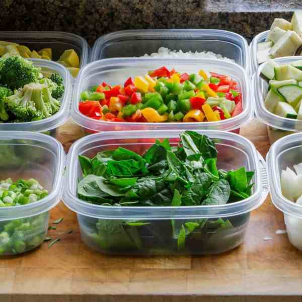 Planning meals can be complicated. I mean, each week there are 21 meals. Here are 15 meal planning products that will help save your sanity when it comes to meal planning!