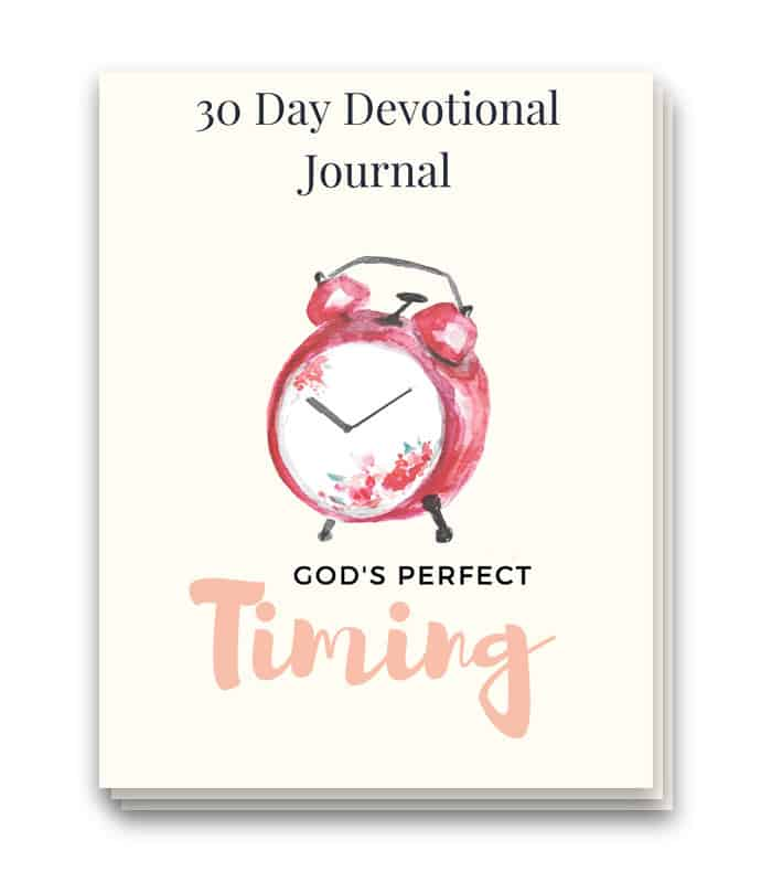 God's Perfect Timing - Our 22nd Anniversary & a Free