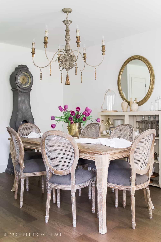 Jamie's Dining Room