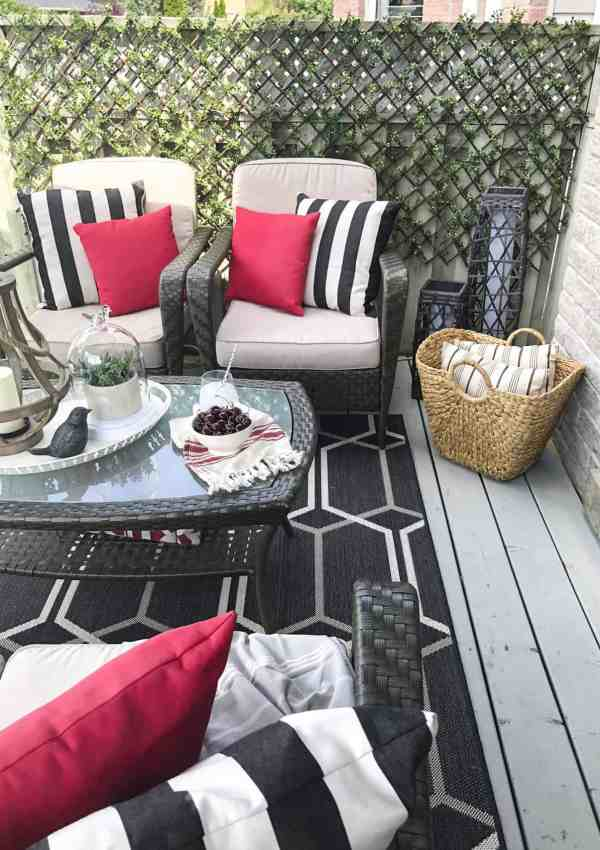 Making the Most of Our Suburban Backyard Pool and Patio Space