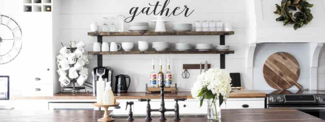 kitchen for slider