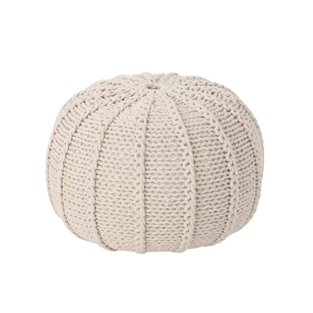 Maag Style pouf
