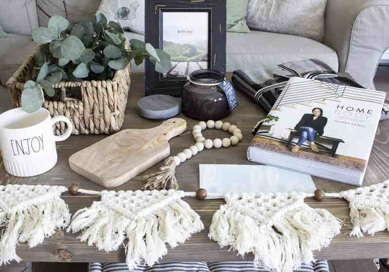 Favorite Modern Farmhouse Finds Giveaway
