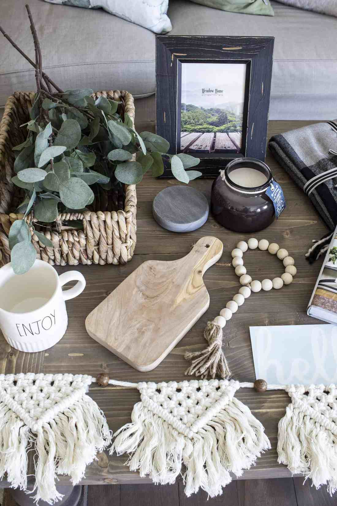 Modern Farmhouse Finds Giveaway