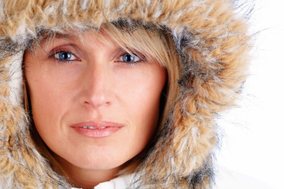 10 juicy solutions for winter skin care