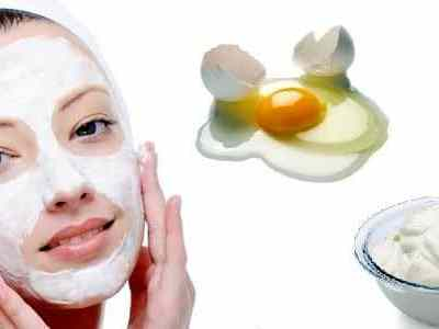 Yoghurt Face Mask To Cleanse & Moisturize