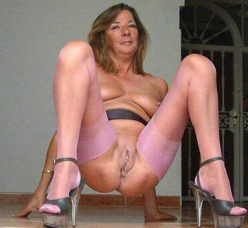 women Homemade mature naked